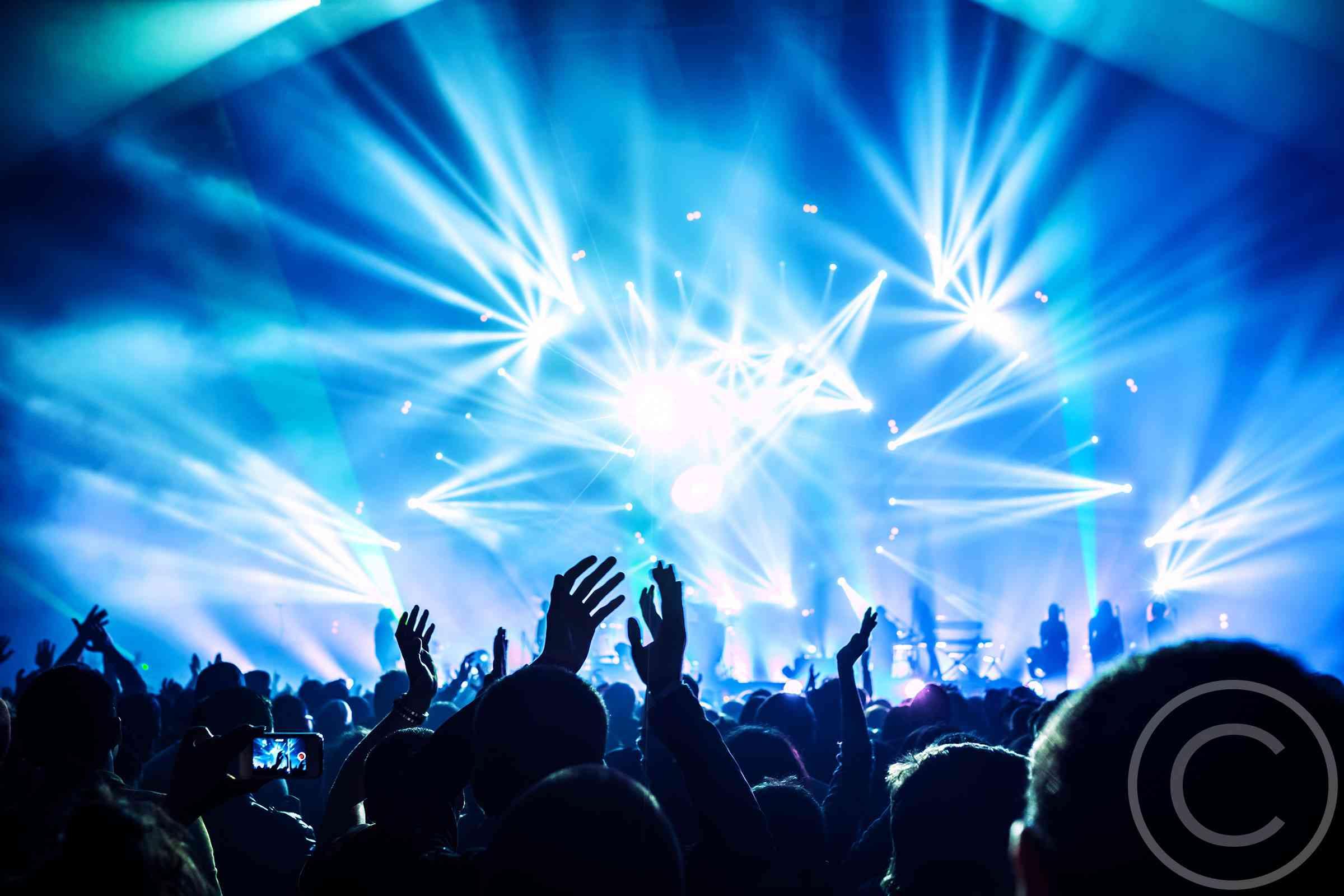 New 2017 Mix From DJ Rainflow!